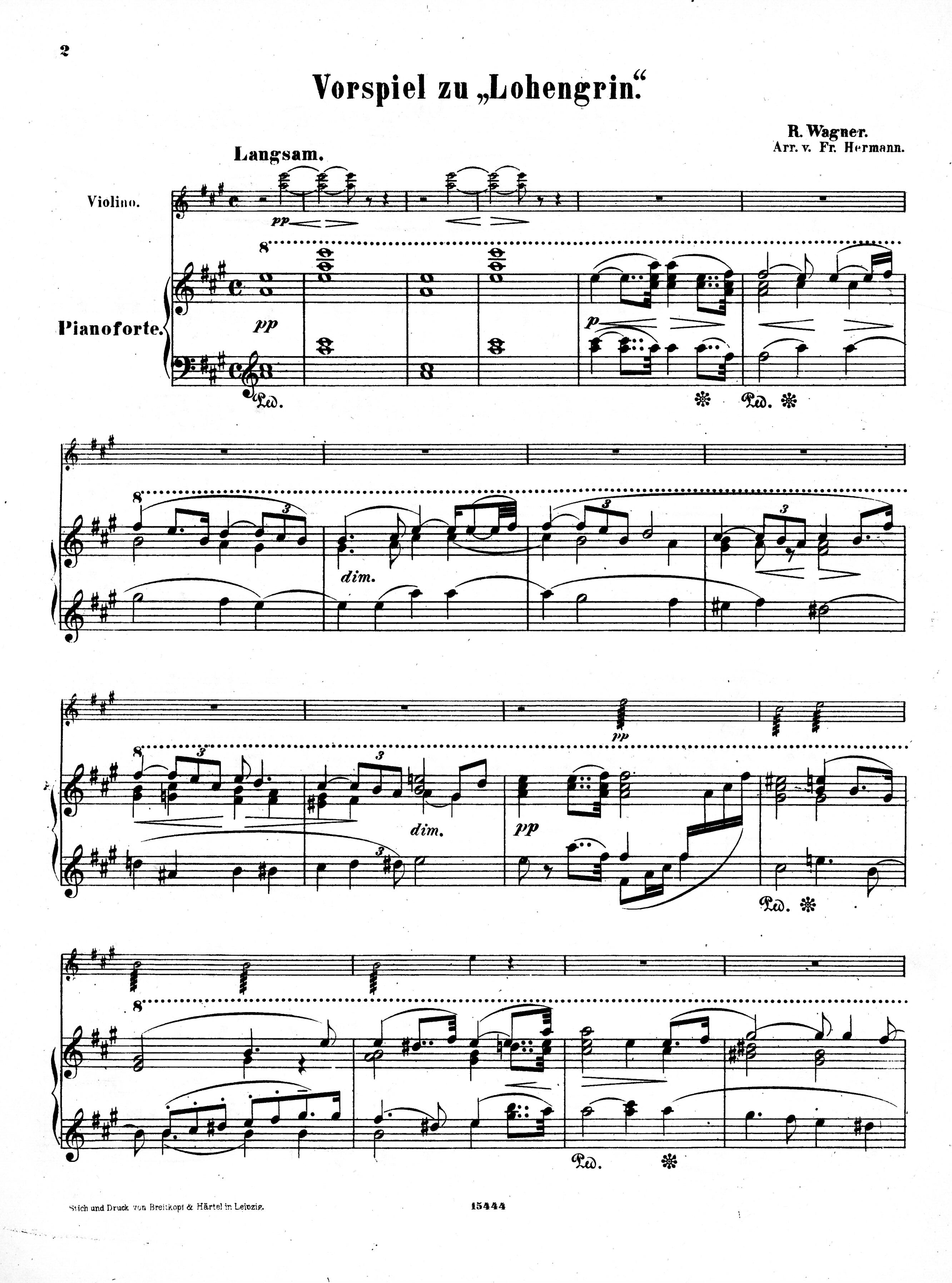 Richard Wagner* Wagner·- Staatskapelle Dresden , Marek Janowski - Das Rheingold